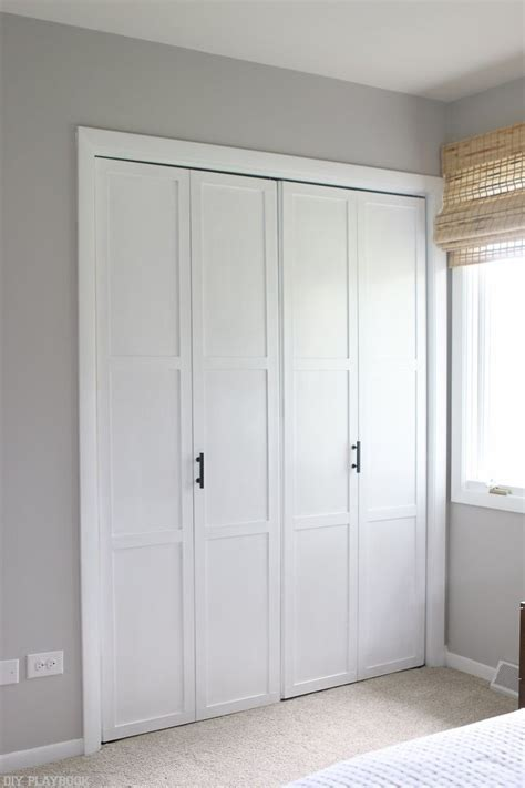 folding closet doors best 25 folding closet doors ideas on bi fold