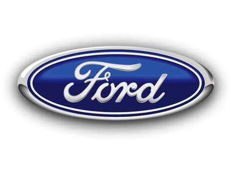 Ford Sign by Ford Logo The Well Connected