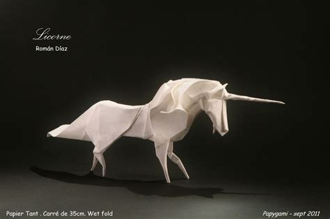 origami unicorn unbelievably unforgettable and unique origami unicorns