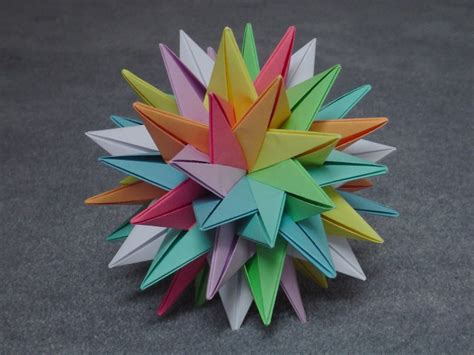 modular origami modular origami intersecting plane models folded by