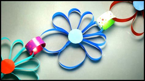 craft works in paper paper flowers craft works diy crafts and craft