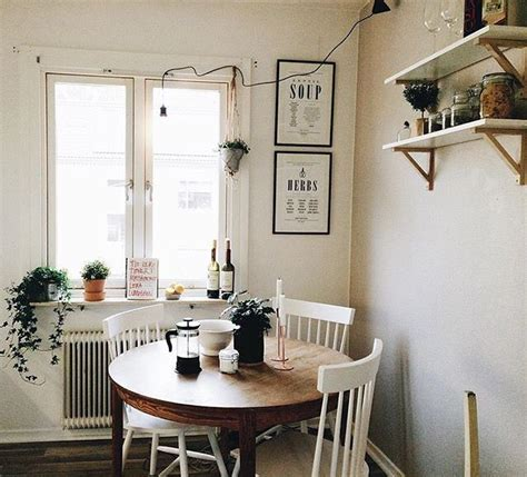 kitchen table in living room best 25 cozy apartment ideas on cozy