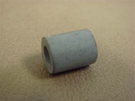 birdcage rubber st m 04115a visor pin rubber tip 64 1 2 for 1964 ford mustang