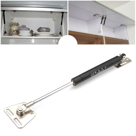 hydraulic cabinet lift kitchen cabinet 100n 10kg door lift pneumatic support