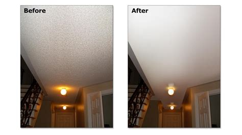 cost of removing popcorn ceiling 3 options for getting rid of popcorn ceilings medford