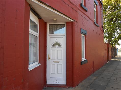 front doors house file front door in side of house seacombe jpg wikimedia
