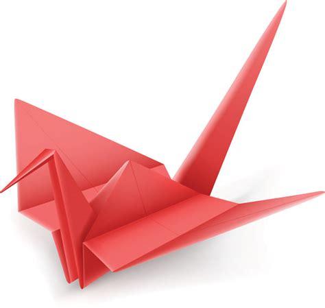 origami japanese crane exc 520a9699e4b007829c47380b