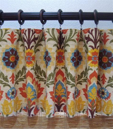 waverly kitchen curtains 25 best waverly valances ideas on window