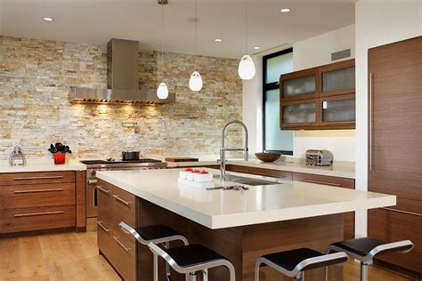 kitchen wall design 30 inventive kitchens with walls