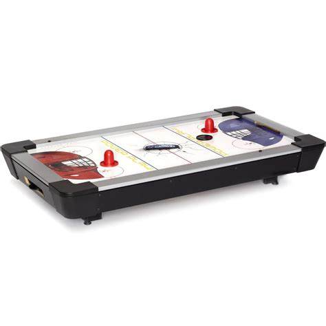 table hockey carrom quot power play quot air hockey table table hockey shop