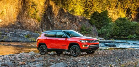 Rocky Top Chrysler Jeep Dodge by 2018 Jeep Compass Trailhawk Rocky Top Chrysler Jeep