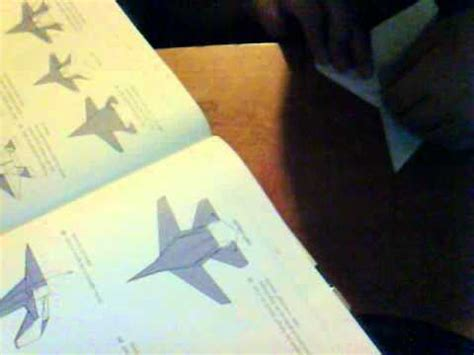 origami f 14 how to make an origami f 14 tomcat