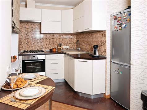 kitchen ideas for small apartments 43 small kitchen design ideas some are incredibly tiny