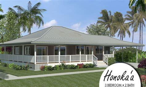 Simple 2 Bedroom House Plans hawaiian plantation style house plans simple thai style