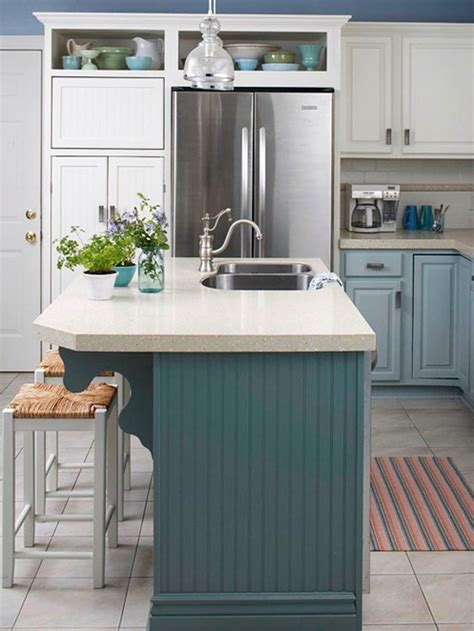 paint kitchen island these 20 stylish kitchen island designs will you swooning