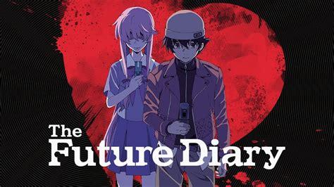 future diary banner mirai future diary your meme