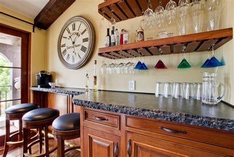 Dining Room Bar Ideas wine glass shelf wine cellar rustic with ceiling lights
