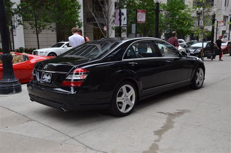 2008 Mercedes S550 For Sale by 2008 Mercedes S Class S550 4matic Stock Gc1400a For