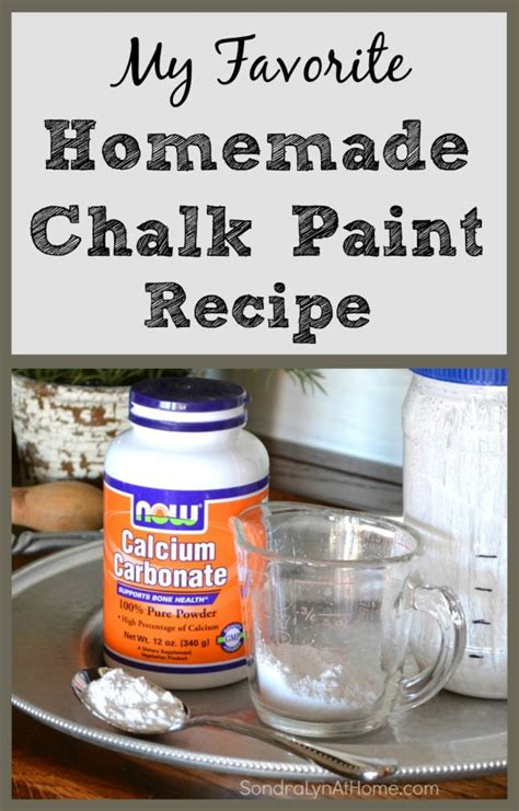 diy chalk paint plaster of recipe free plaster of projects studio design gallery
