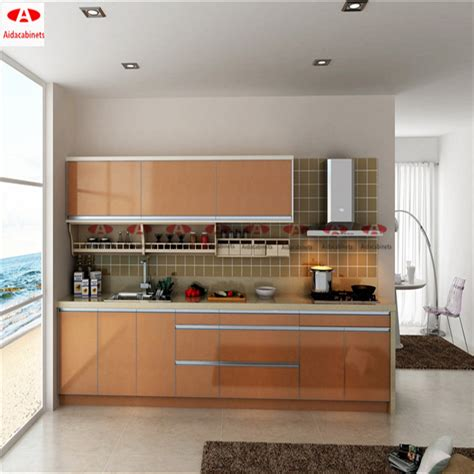 steel kitchen cabinets for sale modern stainless steel display kitchen cabinets with