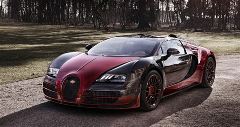 How Much Is A Bugati by How Much Does Warranty Cover For A Bugatti Veyron Cost