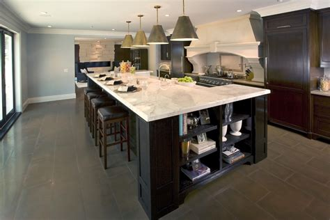 eat in island kitchen kitchen island designs kitchen traditional with eat in large island beeyoutifullife