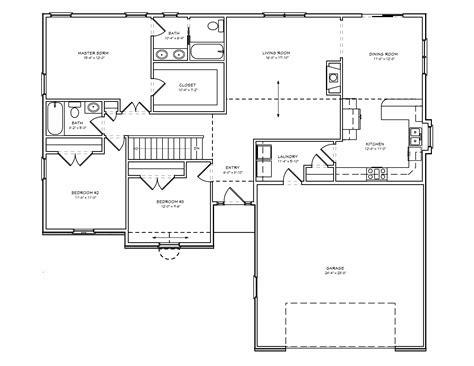 3 bedroom floor plans with basement www elizahittman 3 bedroom floor plans with basement