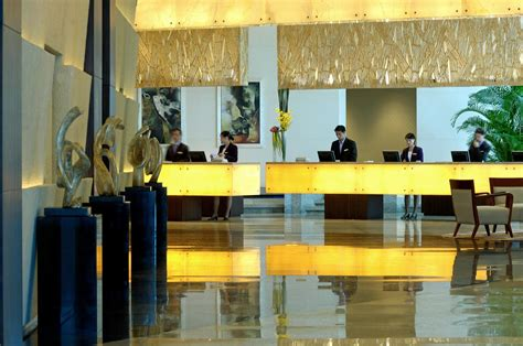 le royal meridien shanghai hotel management