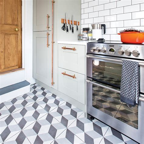 kitchen tile ideas uk kitchen flooring ideas to give your scheme a new look