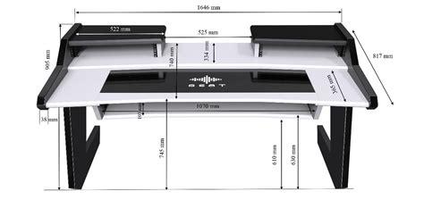 design studio desk beat desk all black studio desk workstation furniture