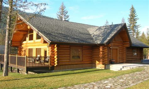 Log Cabin Homes by Small Log Cabin Homes Plans Small Log Cabins With Lofts
