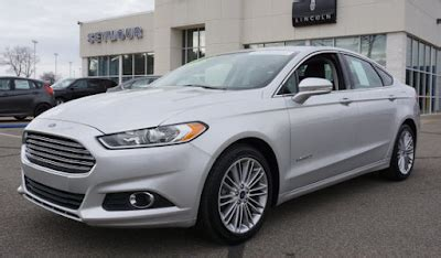 2013 Ford Fusion Hybrid For Sale by Seymour On 94 Certified Pre Owned 2013 Ford Fusion Hybrid