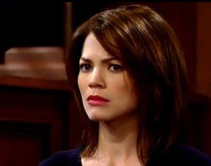 elizabeth from gh new haircut elizabeth webber new haircut long hairstyles