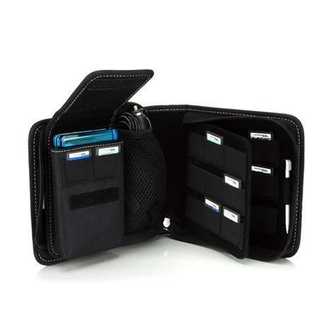 pdp 3ds pull go folio nintendo 3ds pdp00017 achat vente accessoires ds et 3ds sur ldlc