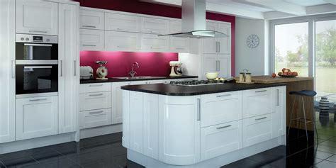 glossy white kitchen cabinets kitchen cabinets white gloss