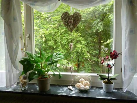 Herbstdeko Fenster Hängend by Wohnzimmer Unser Gem 252 Tliches Heim Rita80 32243