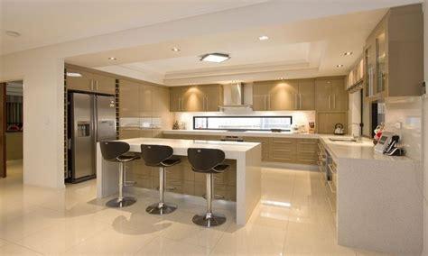 Luxury Farmhouse Plans open kitchen design ideas open plan kitchen design open