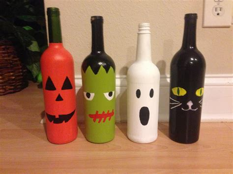 craft projects with wine bottles wine bottle craft project holidays