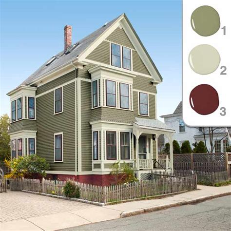 paint colors for homes exterior the scheme picking the exterior paint