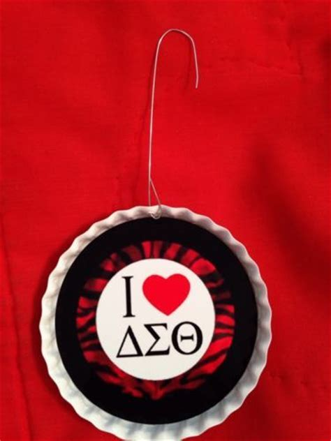 delta sigma theta ornaments 78 best images about delta sigma theta on set