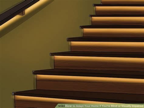 home design for visually impaired how to adapt your home if you re blind or visually impaired
