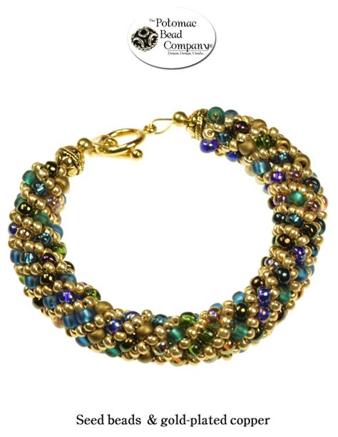 the potomac bead company 1000 images about seed bead designs on