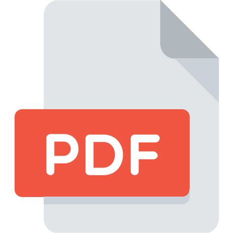 Pdf Free Files And Folders Icons
