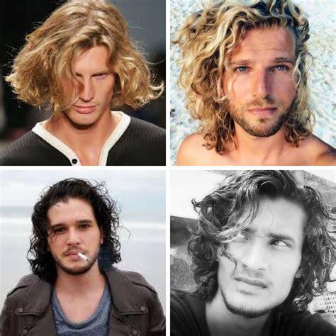 corte pelo rizado hombre 18 cortes de pelo rizado para hombre y unos consejos extra
