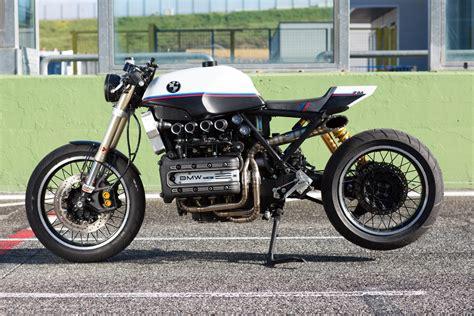 Bmw K1100lt by Bmw K1100 Lt Cafe Racer