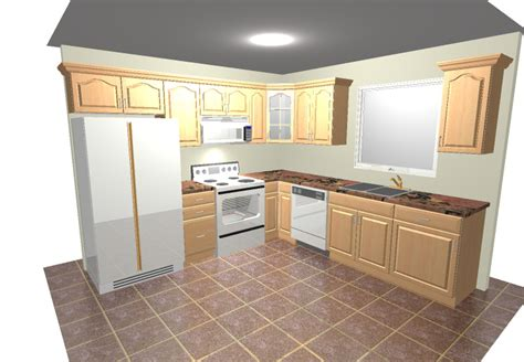 10x10 kitchen designs 10x10 kitchen designs