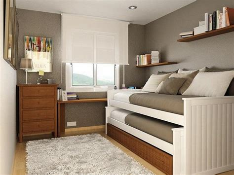 modern paint colors for small spaces c 243 mo decorar una habitaci 243 n peque 241 a 5 ejemplos cehome