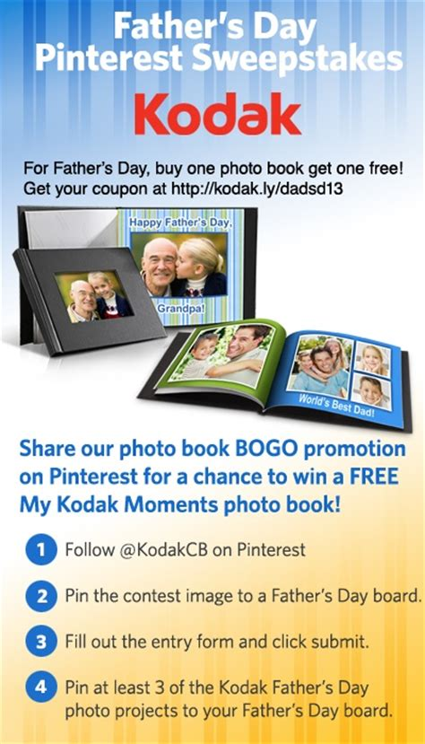 kodak picture books 1000 images about deals sweeps promos on