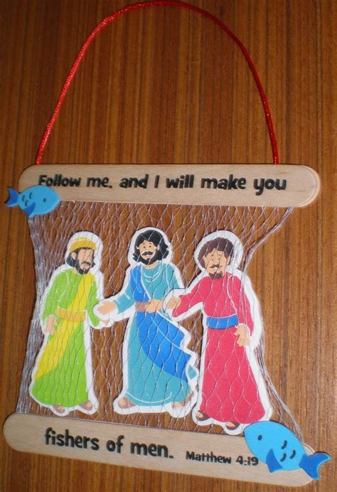 fishers of craft for best 20 fishers of ideas on jesus bible
