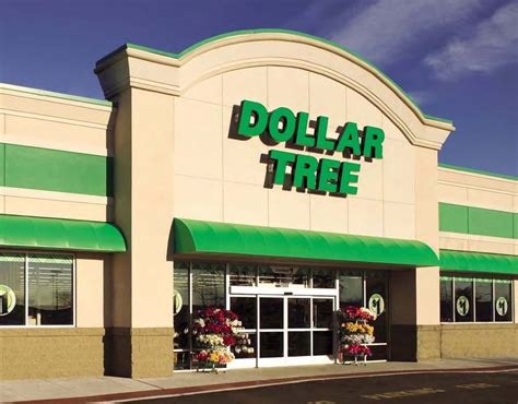 dollar tree net leased dollar store cap rates hit record low